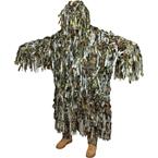 """Camouflage cloak """"Kikimora"""" (URSUS) (Forest)"""