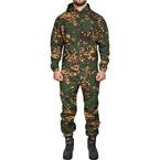 "Camouflage suit ""KLM"" (BARS) (Lyagushka)"