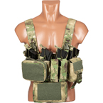 "Chest rig ""Kochevnik"" TV-101 (WARTECH) (A-TACS FG)"