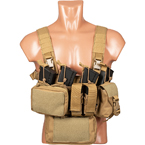 "Chest rig ""Kochevnik"" TV-101 (WARTECH) (Coyote Brown)"