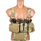 "Chest rig ""Kochevnik"" TV-101 (WARTECH) (Multicam)"