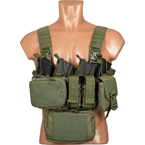 "Chest rig ""Kochevnik"" TV-101 (WARTECH) (Olive)"