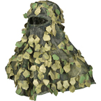 "Concealment mask ""Chimera"" (Stich Profi) (Moss)"