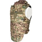 Defender 2 body armor MOLLE (BASTION) (Multicam)