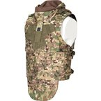 Defender 2 body armor MOLLE (Diagonal) (BASTION) (Multicam)