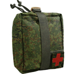 Detachable medical pouch (WARTECH) (Russian pixel)