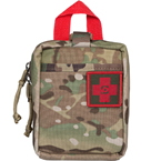 Detachable medical pouch #2 (Stich Profi) (Multicam)