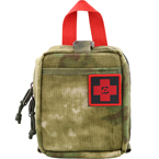 Detachable medical pouch #2 (Stich Profi) (Moss)