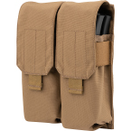 Double AK mag pouch (Ars Arma) (Coyote Brown)