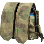 Double hand-grenade pouch (universal type) (WARTECH) (A-TACS FG)