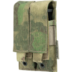 Double pistol mag pouch (Ars Arma) (A-TACS FG)