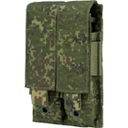 Double pistol mag pouch (Ars Arma) (Russian pixel)