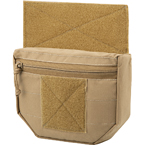 Drop Down Utility Pouch (Ars Arma) (Coyote Brown)