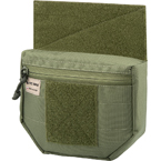 Drop Down Utility Pouch (Ars Arma) (Olive)