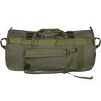 Duffel bag with shoulder straps, 100 liter (WARTECH) (Olive)