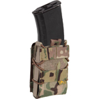 Fast Magazine Pouch (single) (ANA) (Multicam)