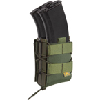 Fast Magazine Pouch (double) (ANA) (Olive)