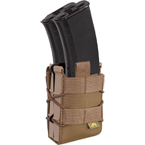 Fast Magazine Pouch (double) (ANA) (Coyote Brown)