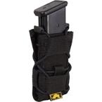 Fast Magazine Pouch (pistol) (ANA) (Black)