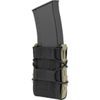 Fast mag pouch AA-Taco (single) (Ars Arma) (Black)