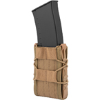 Fast mag pouch AA-Taco (single) (Ars Arma) (Coyote Brown)