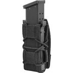 Fast pistol mag pouch (Stich Profi) (Black)