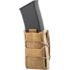 Fast single mag pouch (Stich Profi) (Coyote)