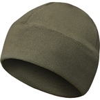 Fleece hat (Keotica) (Olive)