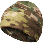 Fleece hat (Keotica) (Multicam)