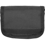 Folding dump pouch (East-Military) (Black)