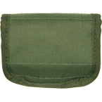 Folding dump pouch (East-Military) (Olive)