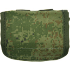 Folding dump pouch (East-Military) (Russian pixel)