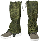 "Gaiters ""March"" (East-Military) (Russian pixel)"