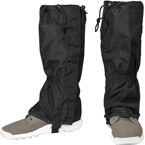 "Gaiters ""March"" (East-Military) (Black)"