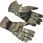 Gloves MPA-54, Softshell fabric (Magellan) (Multicam)