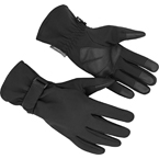 Gloves MPA-54, Softshell fabric (Magellan) (Black)