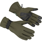 Gloves MPA-54, Softshell fabric (Magellan) (Olive)