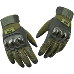 Gloves PMX-26 Tactical Pro (PMX) (Olive)