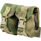 Grenade pouch AA-Eagle (double) (Ars Arma) (A-TACS FG)
