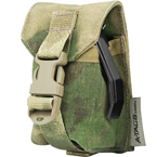 Grenade pouch AA-Eagle (single) (Ars Arma) (A-TACS FG)