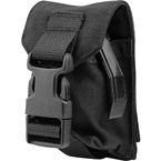 Grenade pouch AA-Eagle (single) (Ars Arma) (Black)