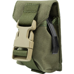 Grenade pouch AA-Eagle (single) (Ars Arma) (Olive)
