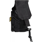 Grenade pouch (extension flap) (ANA) (Black)