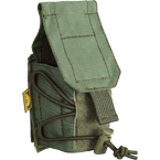 Grenade pouch (extension flap) (ANA) (Olive)