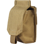 Hand-grenade pouch for RGD/RGO (WARTECH) (Coyote Brown)