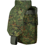 Hand-grenade pouch for RGD/RGO (WARTECH) (Russian pixel)