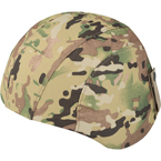 Helmet cover for MICH 2000 (Multicam)