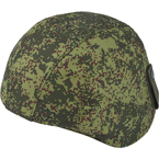 Helmet cover for MICH 2000 (Russian pixel)