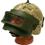 K6-3 Helmet cover (Gear Craft) (Multicam)