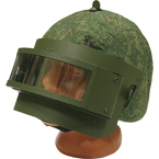 K6-3 Helmet cover (Gear Craft) (Russian pixel)